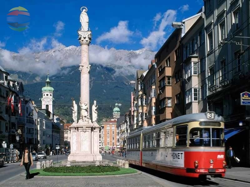 В Австрии работа есть всегда