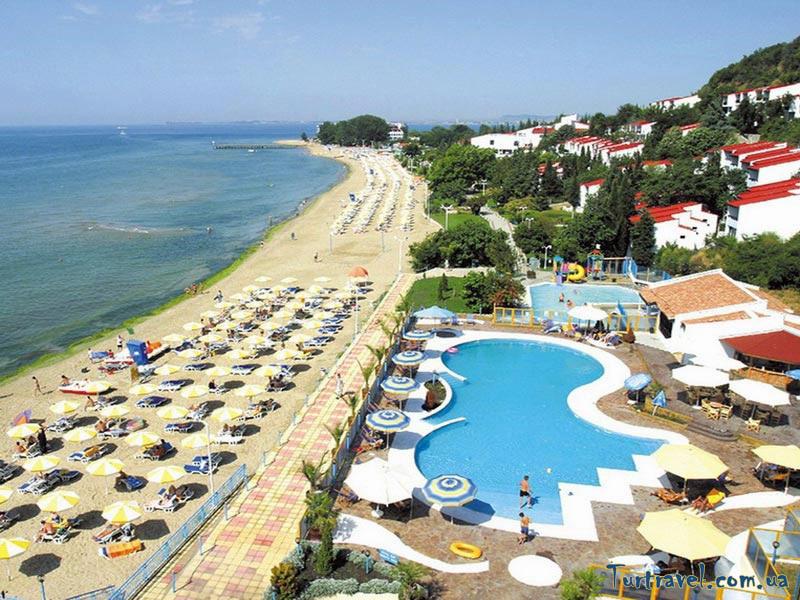работа на болгарских курортах