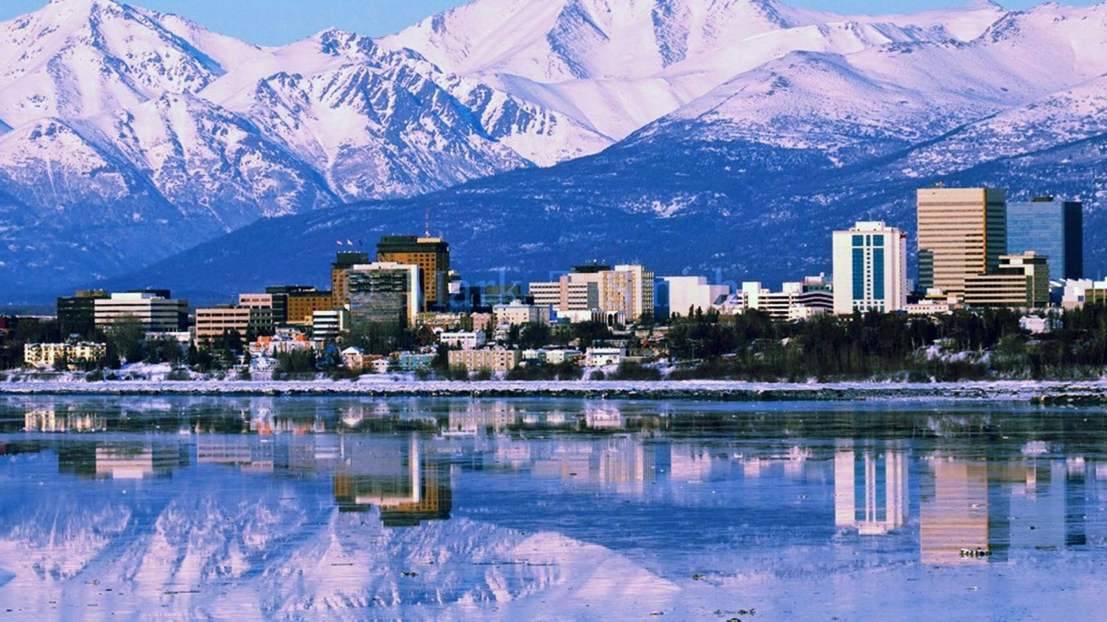 Аляска, иммиграция в США