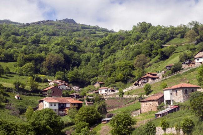 Княжество Астурия, Испания ищет иммигрантов