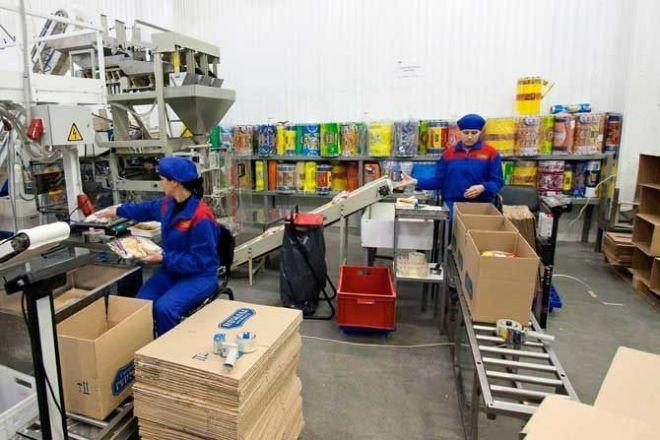 Работа комплектовщиком упаковщиком на складе