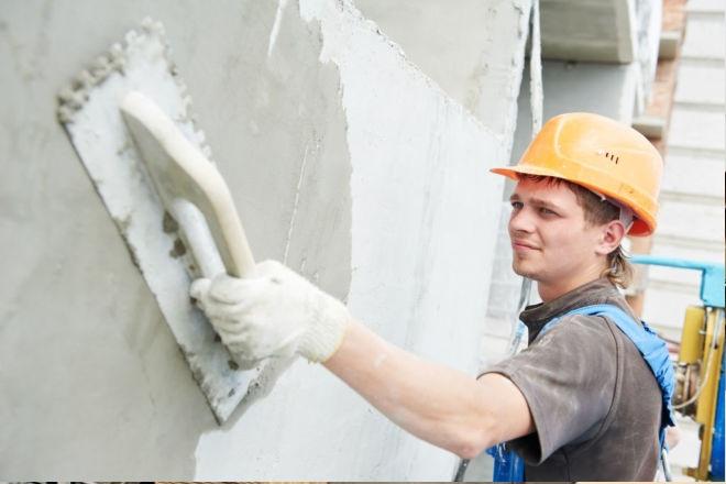 работа на стройке в Польше