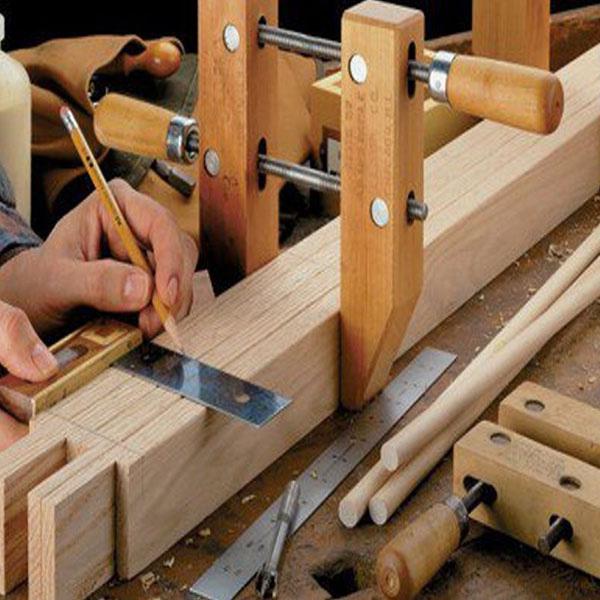 Работа плотника в Великобритании