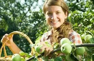 вакансии для женщин  в Польше на сборе урожая