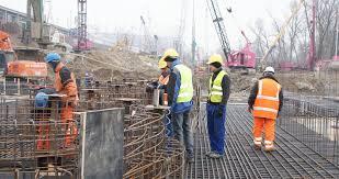 Робота в Польше для строителей в 2017 году