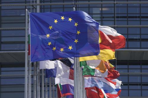 Работа в Европе
