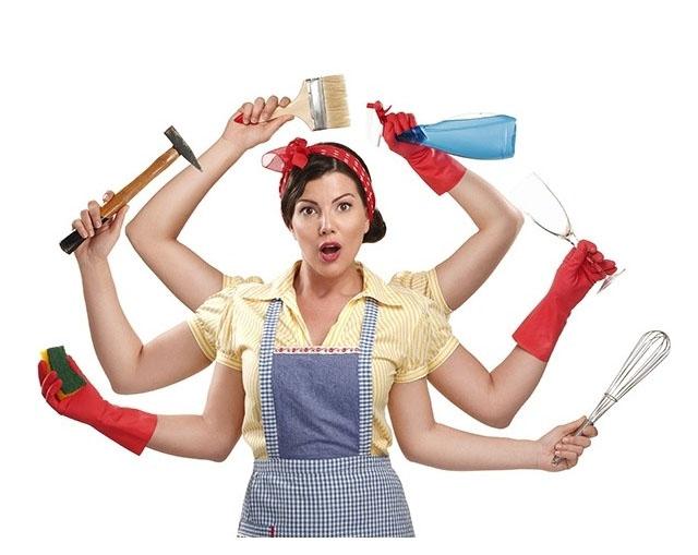 работа для женщин в Польше домработницами