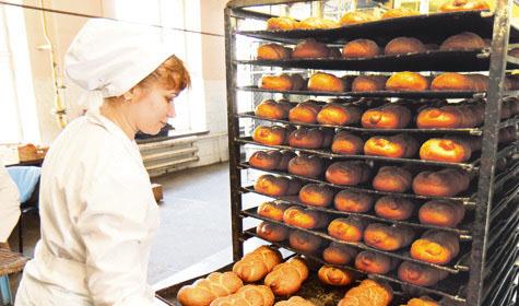 Работа пекарем в Польше для женщин