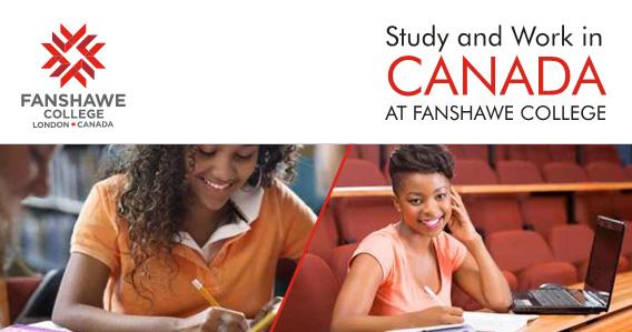 Работа на лето для студентов в Канаде