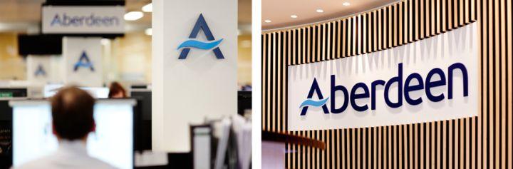 Aberdeen Asset Management в Шотландії