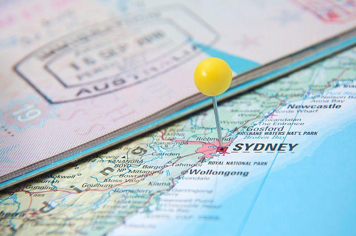 як отримати візу в Австралію