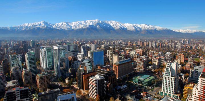 Работа и вакансии в Чили  Chili