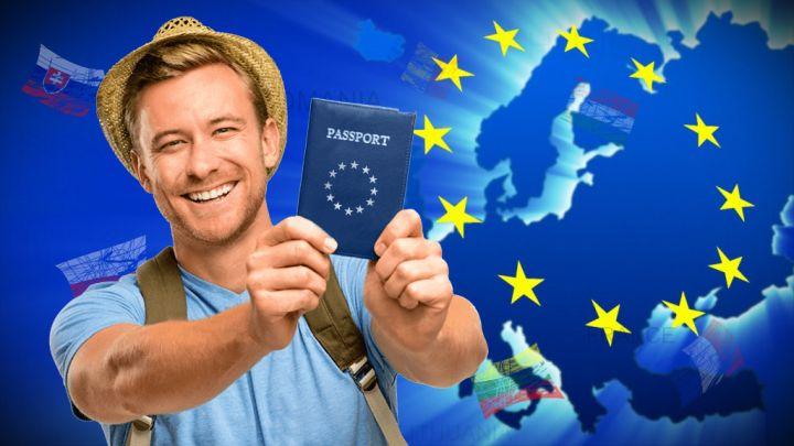 отримати вид на проживання (ВНП) в Європі