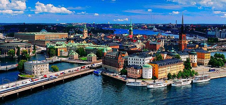 Столиця Фінляндії Хельсінки
