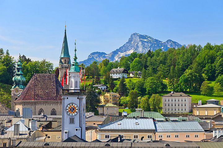 громадянство Австрії