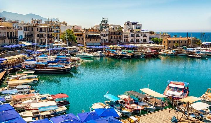 еміграція на Кіпр