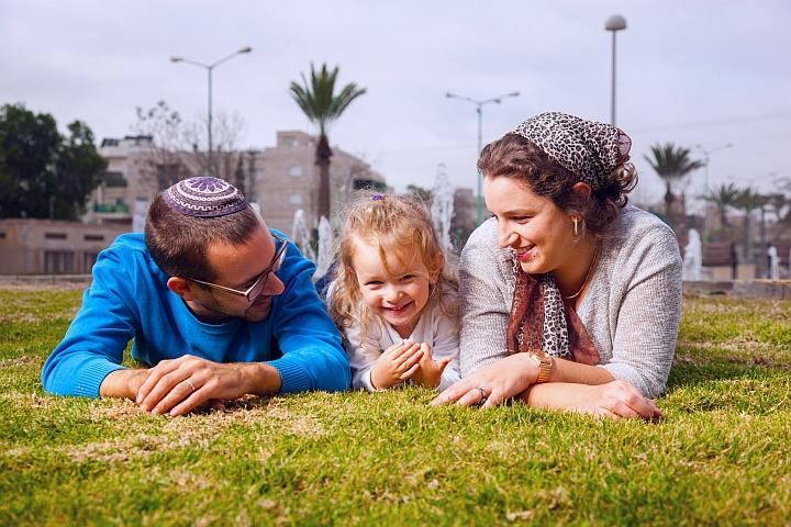 семья гражданина Израиля
