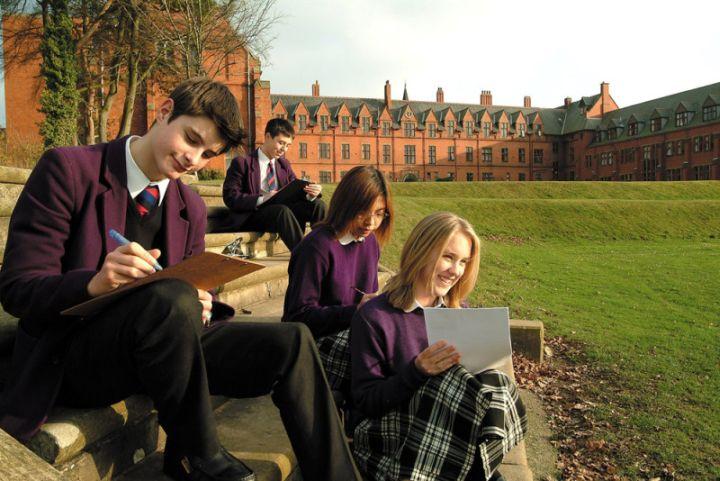 освіта в університетах Великобританії