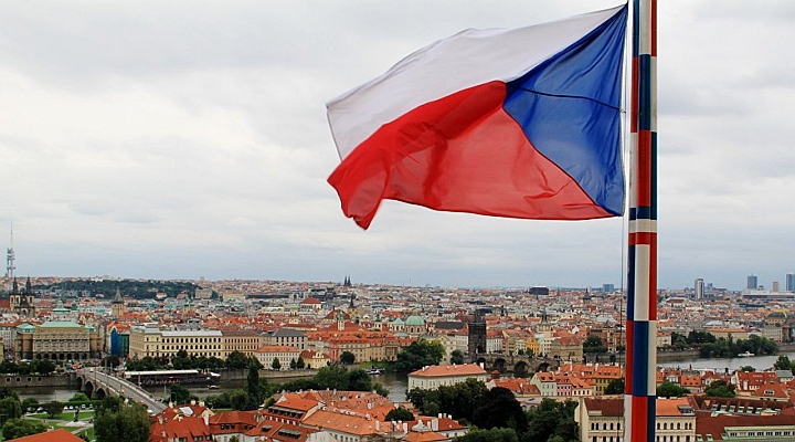 уехать в Чехию на ПМЖ