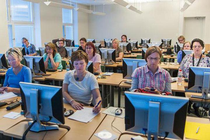 Підтвердження кваліфікації у Фінляндії