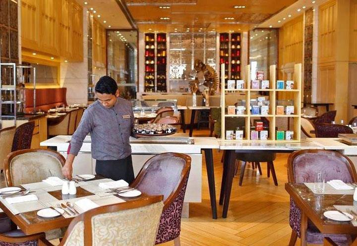 Приготельні ресторани в Індіїї фото