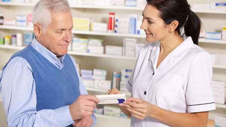 Приобретение лекарственных препаратов в Латвии