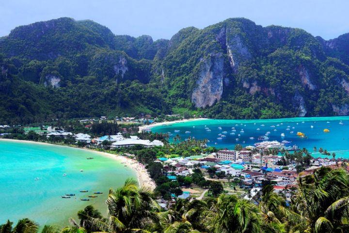 робота в Таїланді