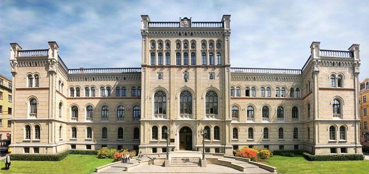 Латвійські університети пропонують якісну освіту
