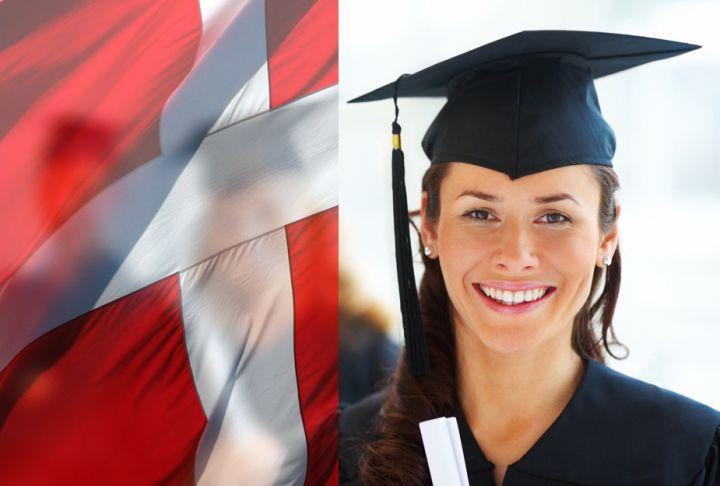 навчання в Данії для іноземців