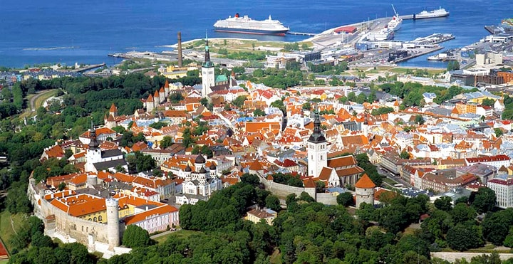 бізнес в естонії