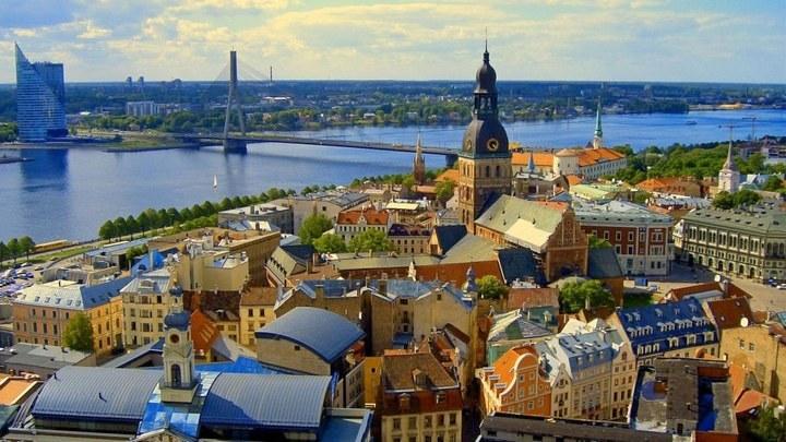 бізнес в Литві