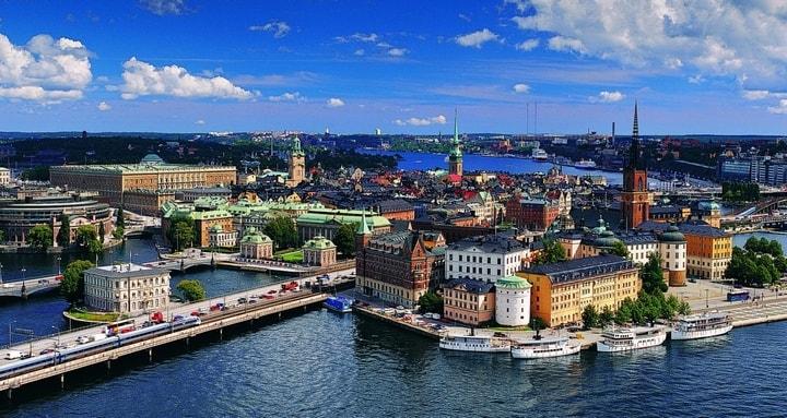 бізнес в Швеції