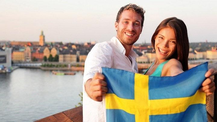 способи міграції до Швеції