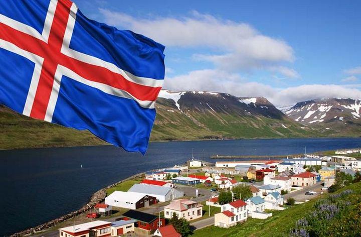 еміграція в Ісландію