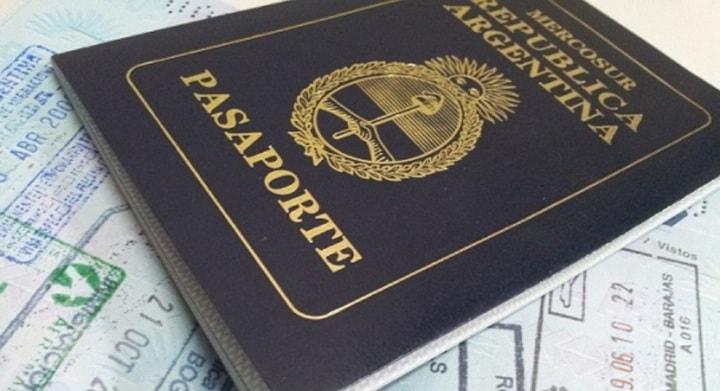 громадянство Аргентини для українців