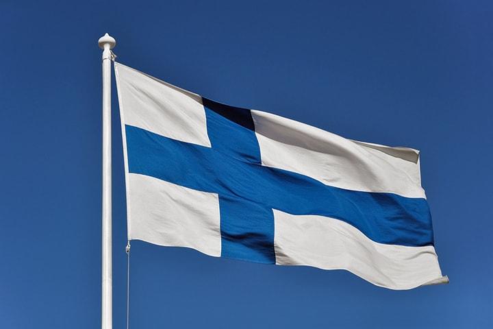 імміграція в Фінляндію