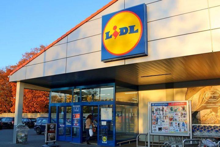 супермаркеты Lidl предлагают ставку в 3300 злотых
