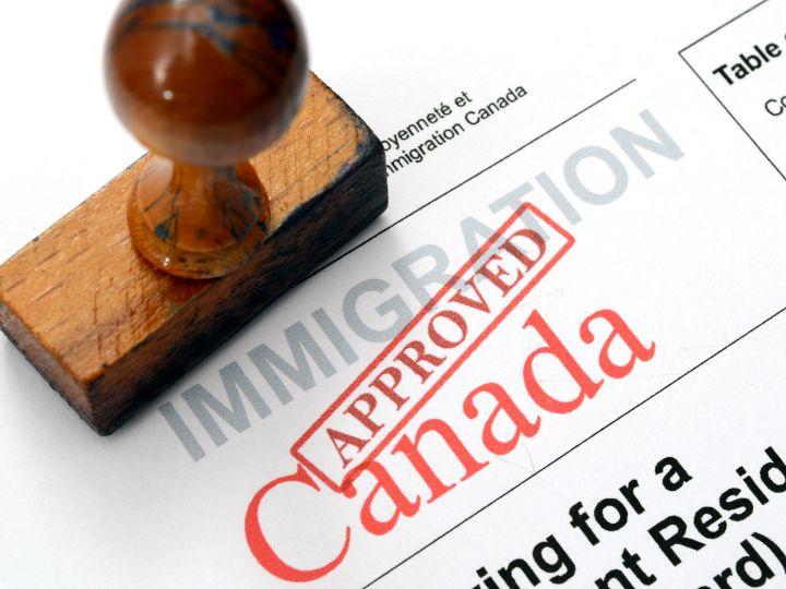 заявка на получение гражданства в Канаде