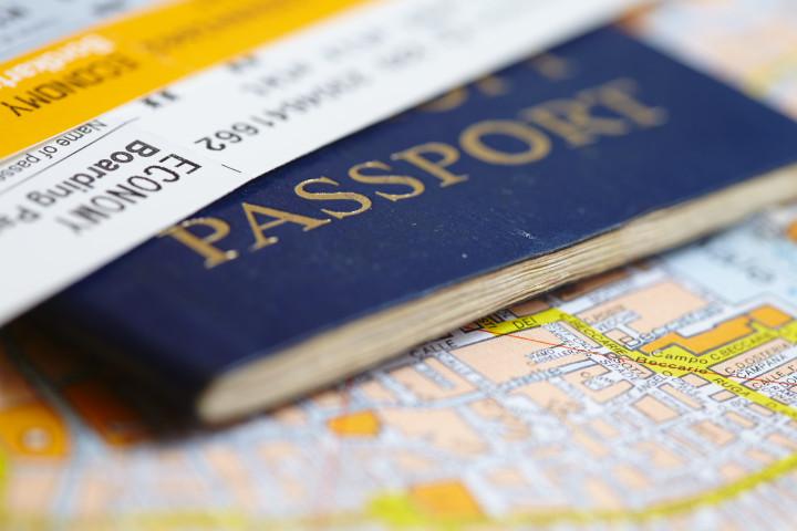 документы для открытия рабочей визы в Литву