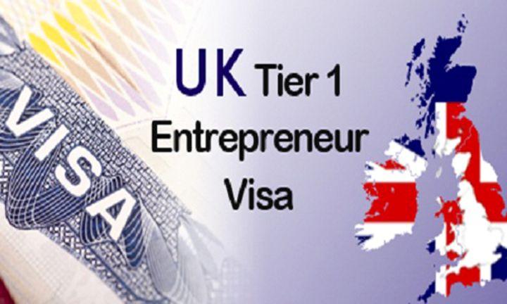 Рабочая виза в Великобританию Tier 1