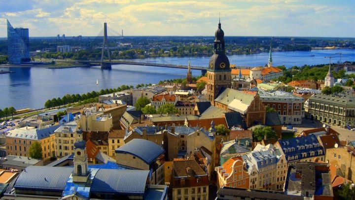 С 2004 года Литовская республика полноправный член ЕС
