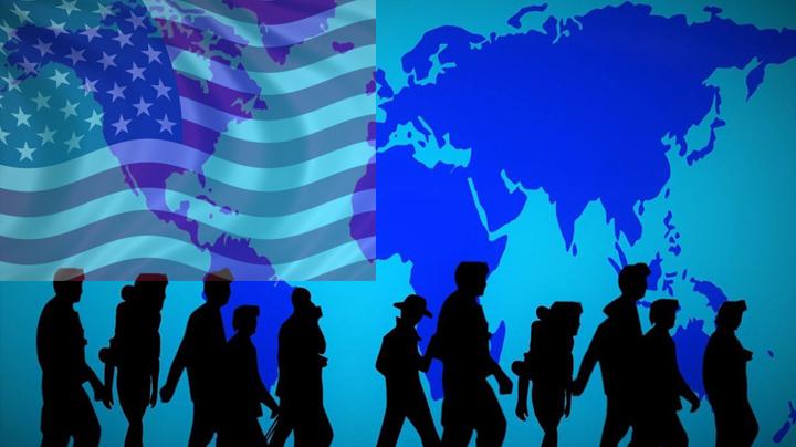 депортация мигрантов США