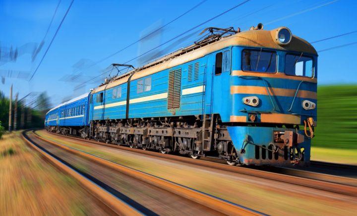 Укрзализныця объявила об отмене десяти непопулярных железнодорожных маршрутов