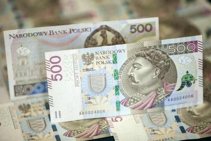 выросла минимальная зарплата в Польше
