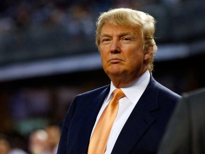 Трамп заявил о достижении договоренностей по реформе миграционной системы