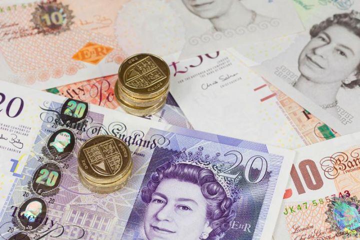 сколько платят в Англии