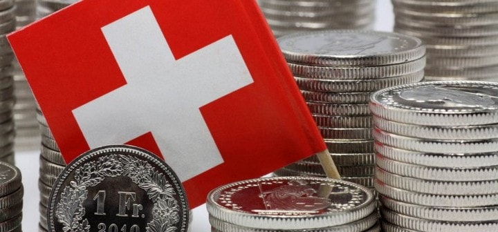 податки в Швейцарії