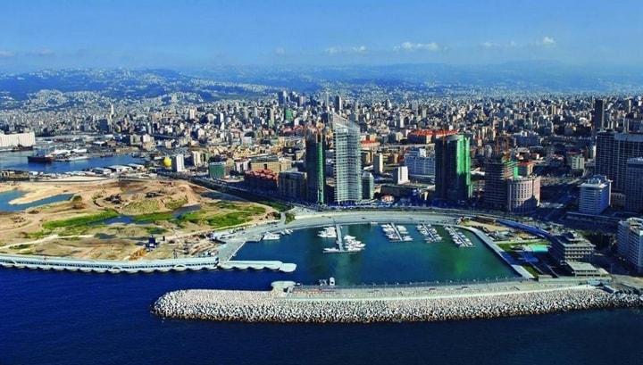 робота в Лівані