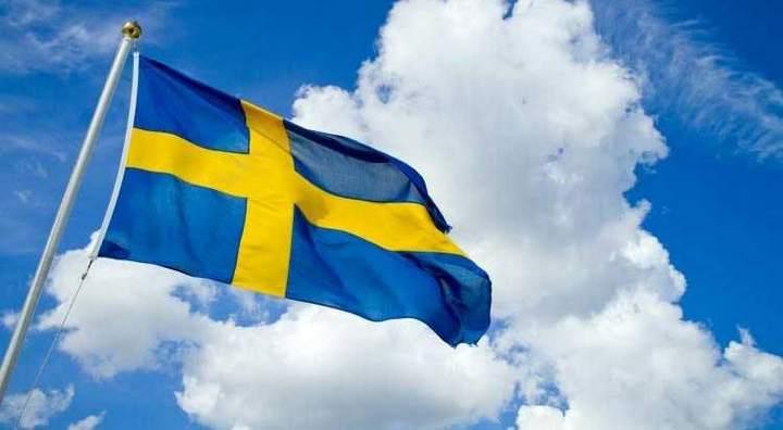 як виїхати на роботу в Швецію